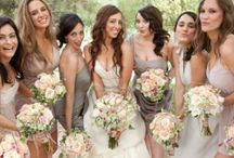 Brides, Bridesmaids, and More / All things to do with a bride on her big day. To help plan your wedding entertainment contact the Chicago wedding DJ's at MDM Entertainment. http://www.mdmentertainment.com/chicago_wedding_djs / by MDM Entertainment