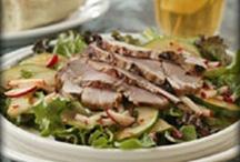 Grilled Pork Recipes / by Blue Rhino
