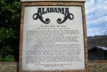 All things Alabama / by Lookout Alabama