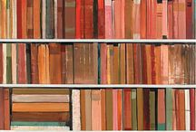 Books / by Kirsten McKinney