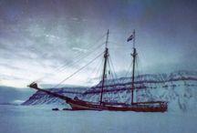 Antartica / by Meredith Goodrich