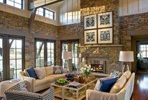 Interior Design / by Marina Walworth