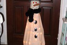 Christmas Float / by Deanna Reinhardt Beardslee