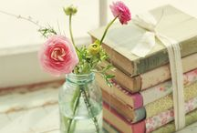book love / by Mary Kathryn