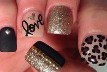 Nails / by Tiffany Forrestall