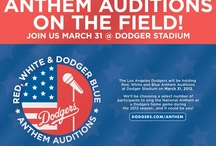 Dodgers 2012 Events / by Los Angeles Dodgers