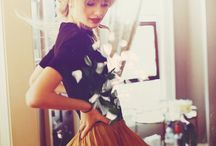 T-Swift / Taylor Swift / by Ashley Rouse