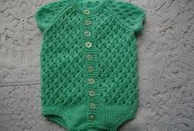 Sweet knits / by Taryn Domingos