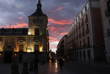 Spain, home away from home / by Lauren Heineck
