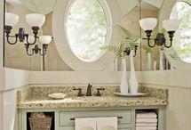 bathroom / by Jill Smith