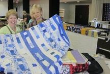 Quilt Expo / by Nancy Zieman
