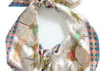 M&F scarf inspiration / by kate millbank