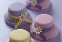 Desserts! / by Jen Martin