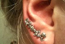 My Jewellery / by Carla Keats