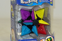 Puzzles for the Mind / Sharpen your brain using these intriguing puzzles! / by CatMonkey Games