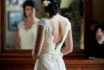 Wedding Dresses: Vintage Details and Styles / by Brooke Beasley