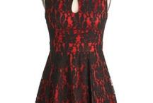Dresses and Style / by Carolyn Bonaccorsi