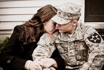 Army Wife/Patriotism / by Laurel Dunlap