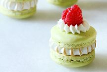 Macarons / by Holly Campbell