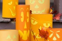 Halloween / by Donna Wirthlin