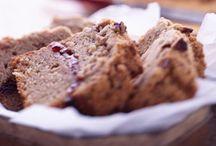 bundt cake recipes / by Jeanne Strnad