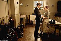 Downton Abbey / by Laura Drew
