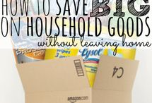 Save a buck! / by Abbie Miller Reed