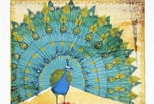 Birds in Color  / by Channing Allard
