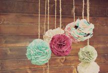 Nursery Ideas / by SoftBums Cloth Diapers
