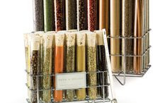 Kitchen Design and Storage Ideas / by Julie Sloan