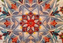 Japanese quilting  / by Trudy Whittaker