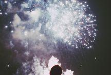 *{loves}* fireworks / by Jo Wilson