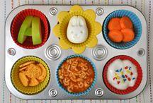 Food for Kids / by Leanne Owen