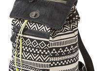 favorite type of purse / by Nicole Conaway-Woodmansee