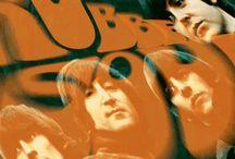 Rubber Soul... The Beatles / by Montse Luna