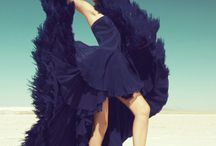 Movement / by Bee Bosnak