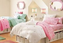 Kid's Room / by Letitia Ch