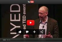 TED Talks / by The iPod Teacher