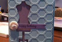 Stampin Up / by Renae Blair