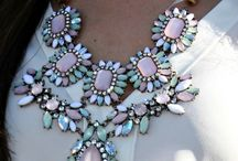 A little Bling / by Nicole Goydish