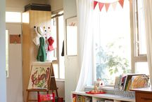 Playroom / by Kim @ Plumberry Pie