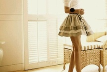 fashion and Shoes / by Lana Bandak
