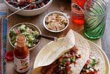Good Food: Mexican / by Sydney Morning Herald
