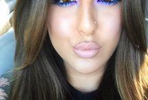 Makeup Ideas / by Gina Gonzalez