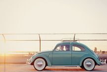fusca / by Rejane Calazans