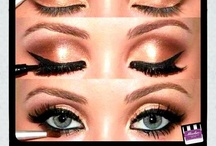 DIY make up ideas / by Your Beauty Secrets