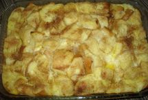 Recipes to Try- Breakfast / by Kathleen Ricci