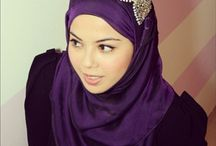 Pakistani Hijab / by Hijab Styles