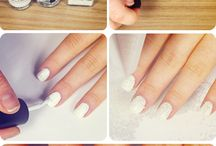 nails!! / by Summer Howell