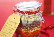 Gifts in a Jar / by Donna Vinson